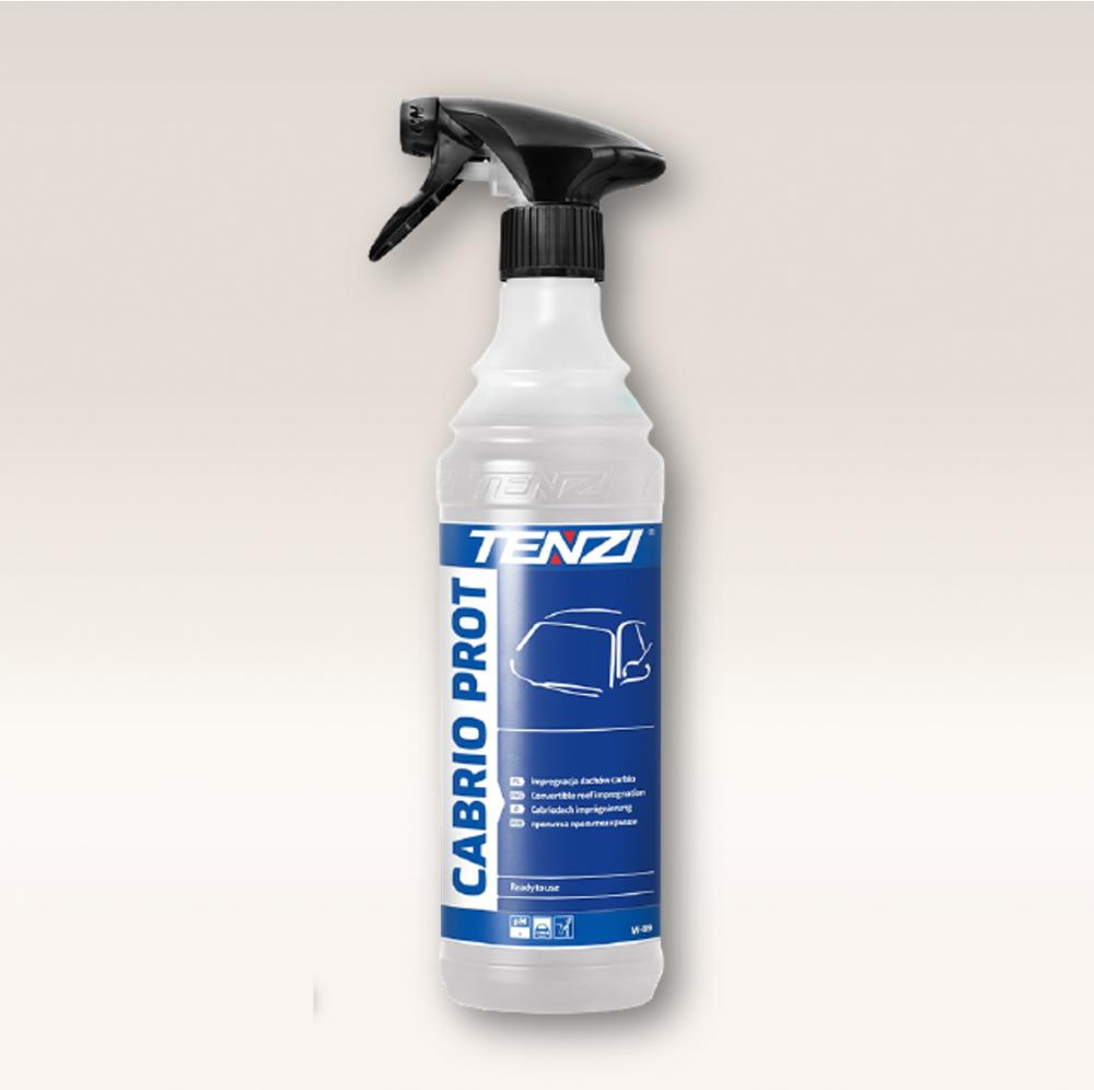 TENZI Cabrio/Fabric Protection 600ml