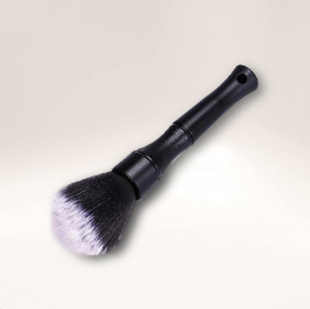 Interior soft electrostatic detailing brush - SMALL