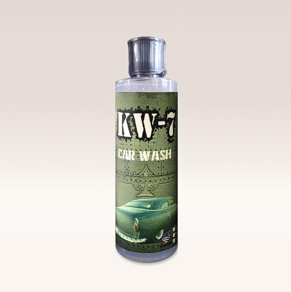 KILLERWAXX KW-7 Car Wash 235ml