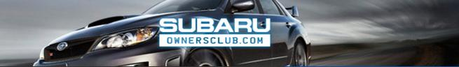 Subaru Owners Club