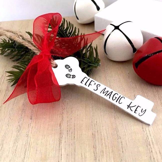Elf's Magic Key