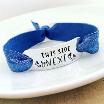 This Side Next Stretch Bracelet