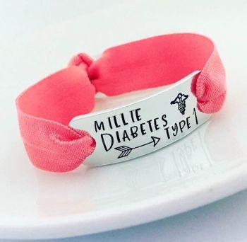 Medical Stretch Bracelet