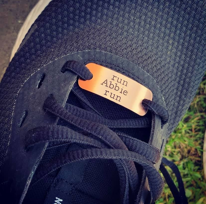 Copper Trainer Tags