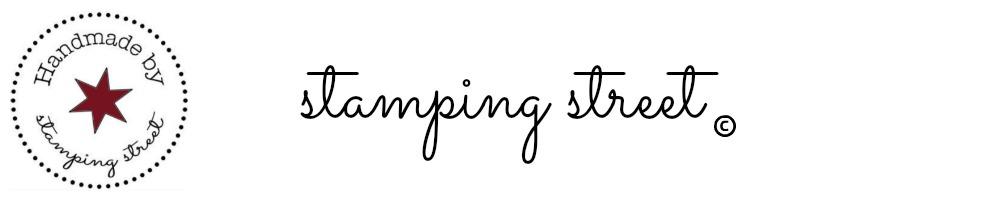 Stamping Street, site logo.