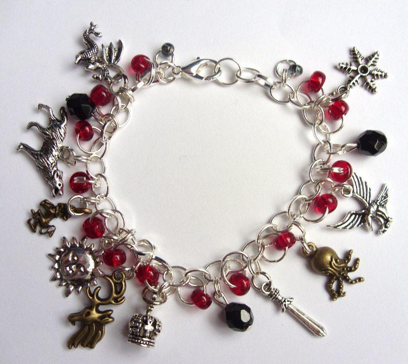 GoT bracelet