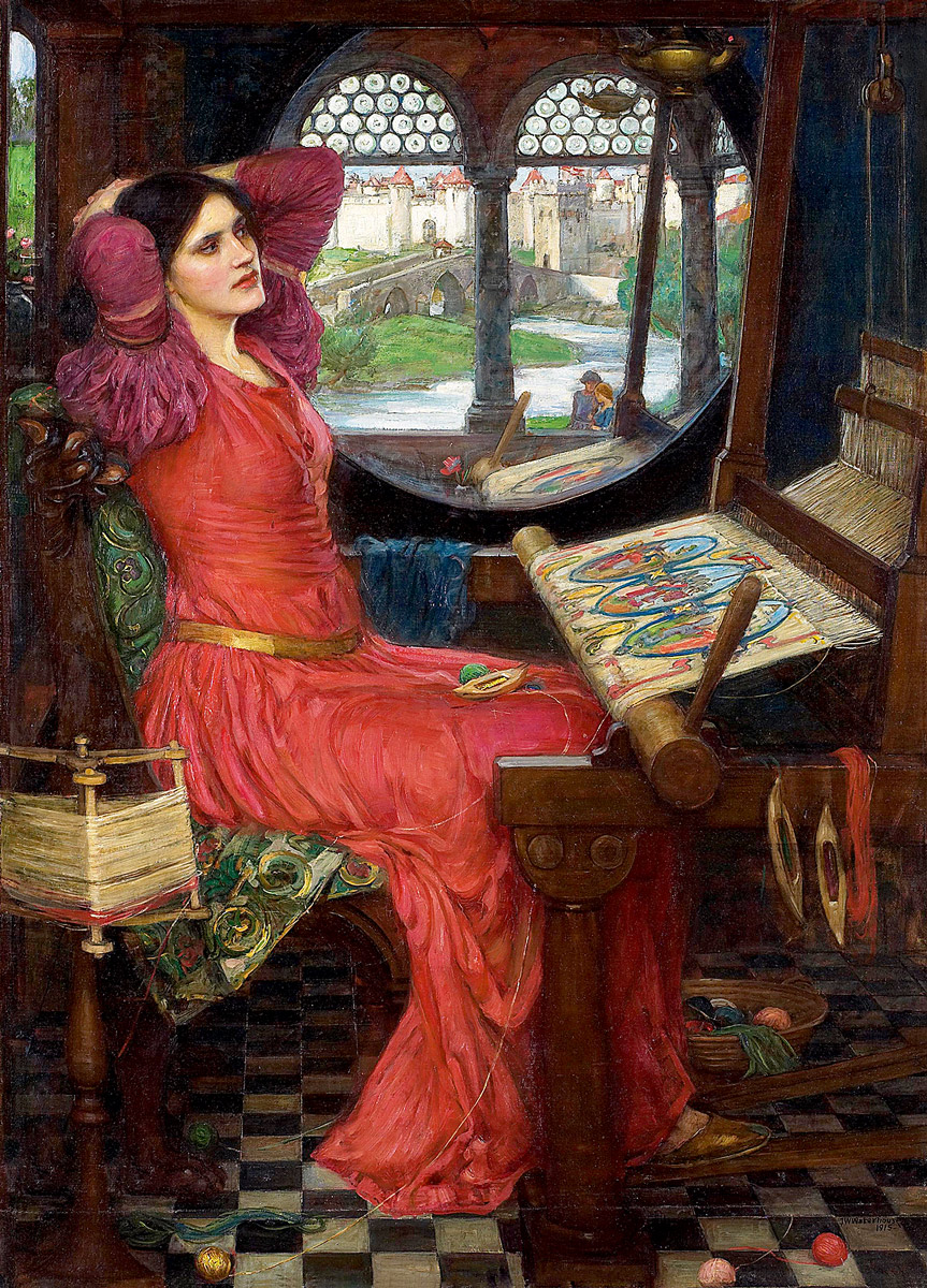 John William Waterhouse: