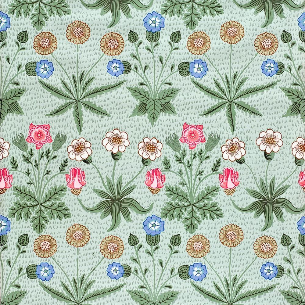 William Morris: Daisy, 1864