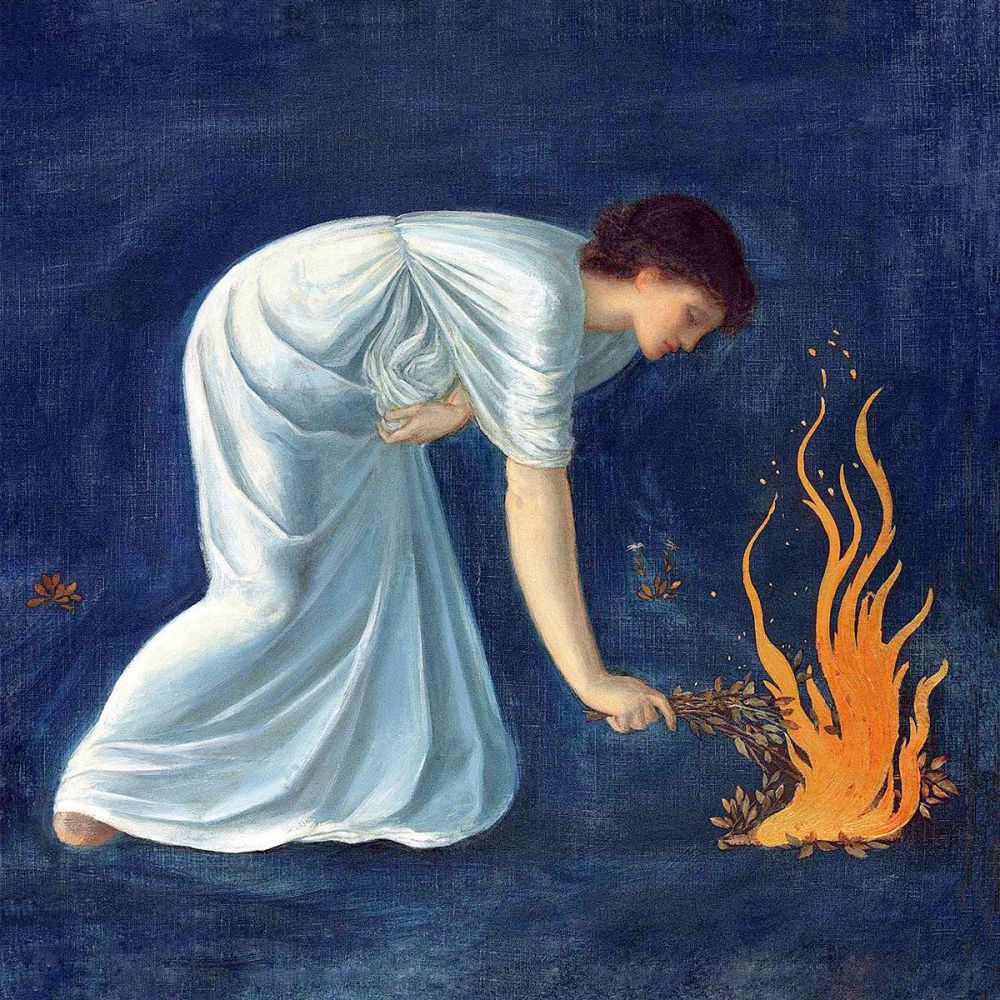 Edward Burne-Jones: Hero