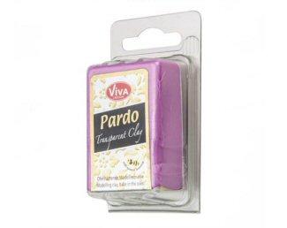 Transaparent Pink Pardo 56gm