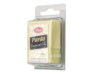 Transparent yellow Pardo