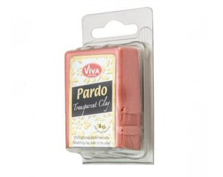 Transparent orange Pardo
