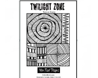 Helen Breil's Twilight Zone