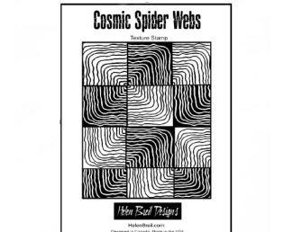 Helen Breil's Cosmic Spider's Web
