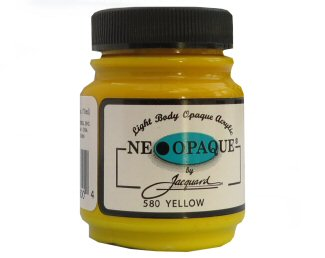 Neopaque yellow 580