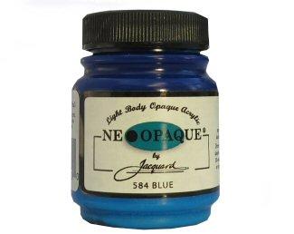Neopaque blue 584