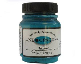 Neopaque turquoise 585
