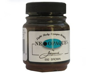 Neopaque brown 592