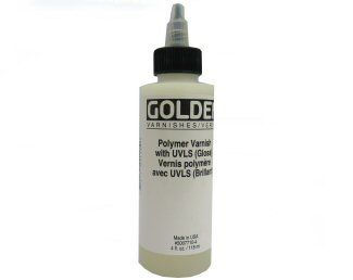 Polymer Gloss Varnish 118ml