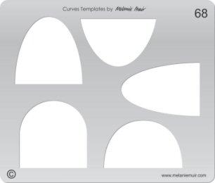 Mel Muir template 68