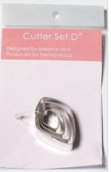 Cutter set D