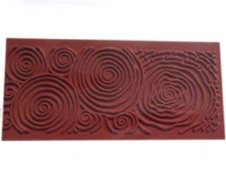 Karantha stamp spirals