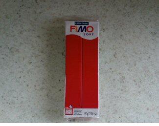 Fimo soft 350gm