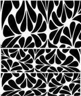Nouveau Pixie Art Silkscreen