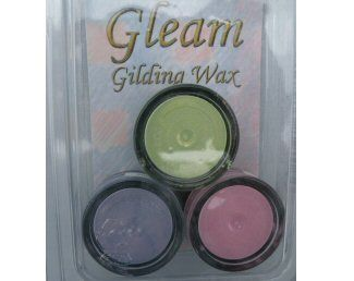 Gleam Guilding Wax Candy shop