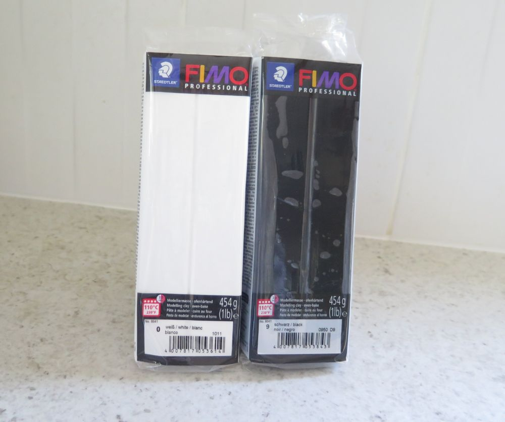 Fimo Professional 454gm