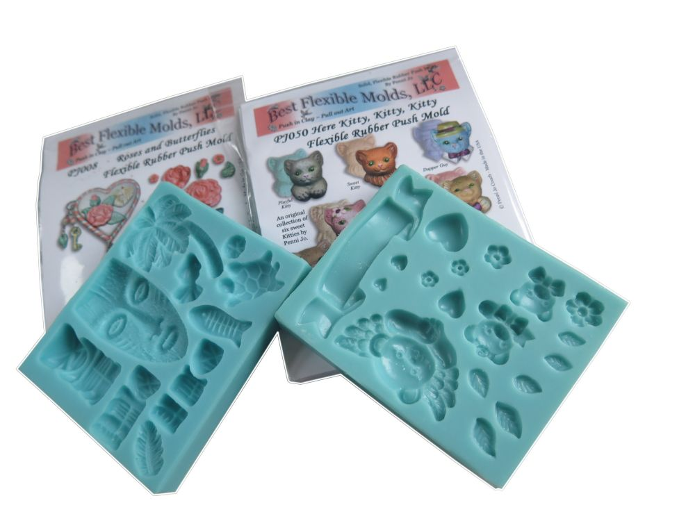 Best Flexible Molds