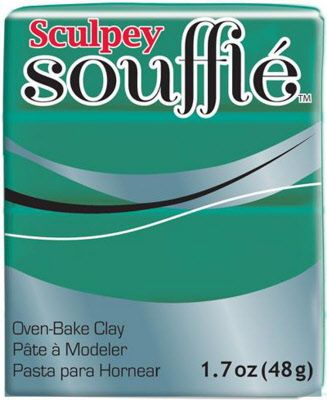 Jade Souffle