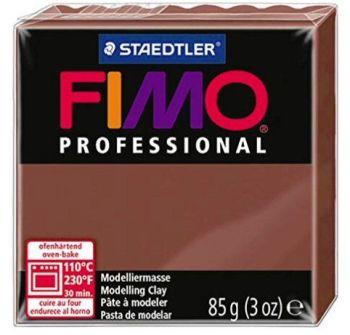 Chocolate - 77 Fimo 3oz