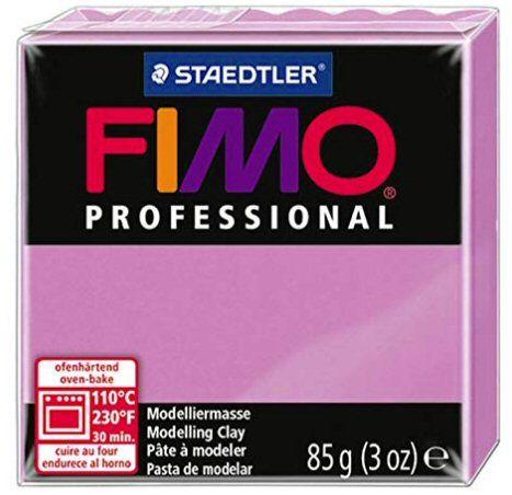 Lavender - 62 Fimo