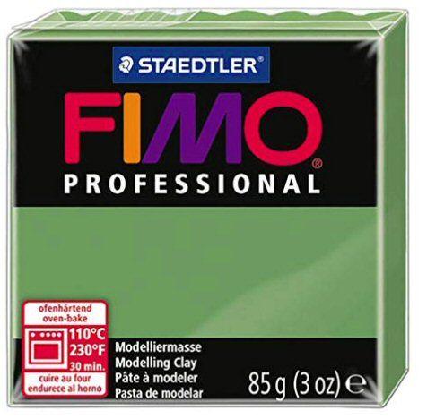 Leaf green - 57 Fimo