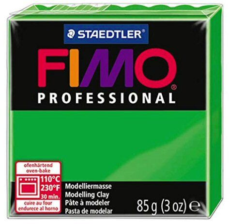 Sap green - 5 Fimo