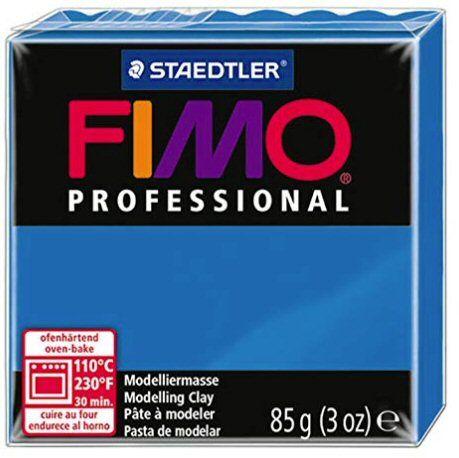 True blue - 300 Fimo