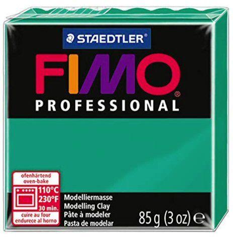 True green - 500 Fimo