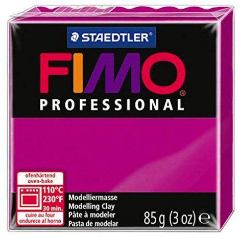 True Magenta - 210 Fimo