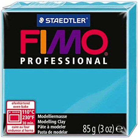 Turquoise - 32 Fimo