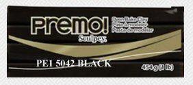Premo Black 1lb