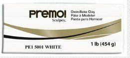 Premo White 1lb