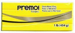 Premo  Cad Yellow 1lb