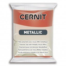 Cernit Metallic Copper 057