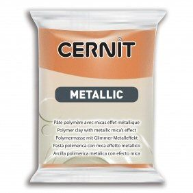 Cernit  Metallic Rust 775
