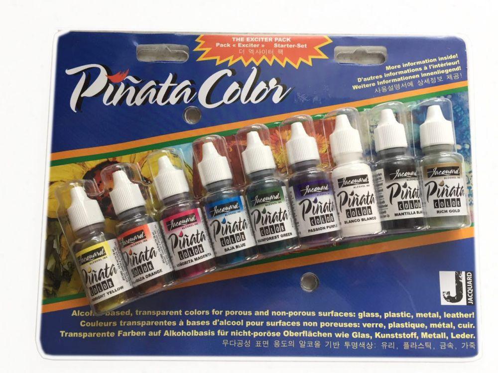 Pinata Exciter Pack