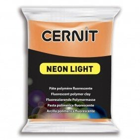 Cernit Neon Light Orange