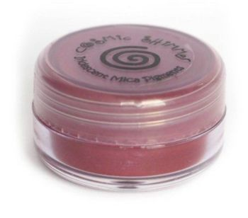 Chic Magenta mica powder