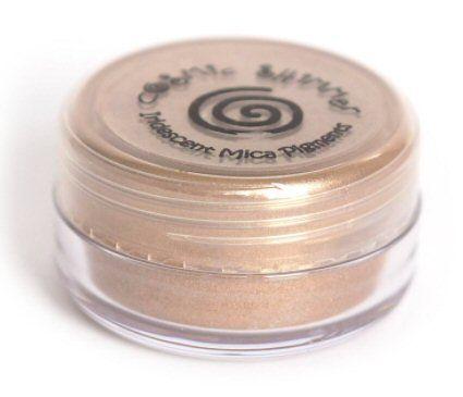 Copper mica powder