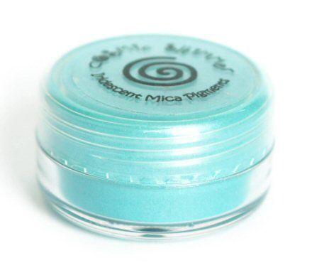 Graceful Mint mica powder